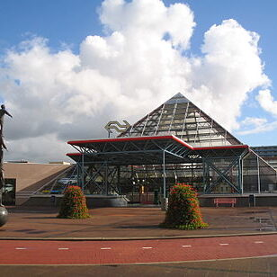 Station_Rijswijk